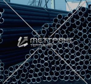 Труба водогазопроводная (ВГП) оцинкованная в Йошкар-Оле