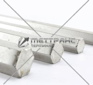 Шестигранник алюминиевый в Йошкар-Оле