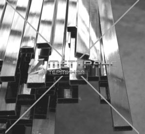 Труба нержавеющая профильная в Йошкар-Оле