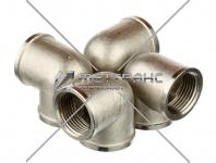Переходник для труб в Йошкар-Оле № 1