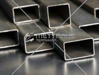 Труба алюминиевая профильная в Йошкар-Оле № 7